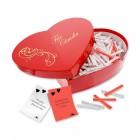 Love-Heart mit 365 Liebeslosen