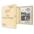 Jahrgangs-DVD-Chronik in Geschenkbox (1939-1975)